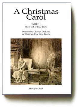 A Christmas Carol, Vol 1