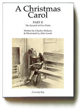 A Christmas Carol, Vol 2