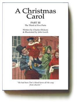 A Christmas Carol, Vol 3