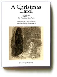 A Christmas Carol, Vol 4