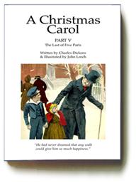 A Christmas Carol, Vol 5