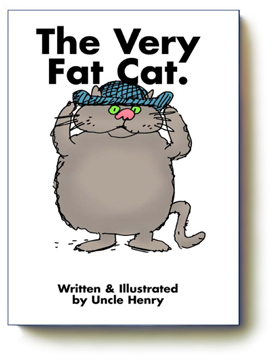 The Very Fat Cat